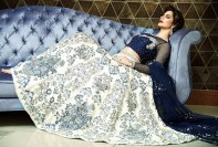 Floor Length Luxury Couture Collection Shiza Hassan 2016