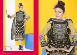 Gloria Khaddar Spring Collection Rashid Textiles 2016 6