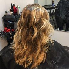 Hair Melting Color Technique Ideas Women Should See 3