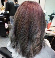 Hair Melting Color Technique Ideas Women Should See 5