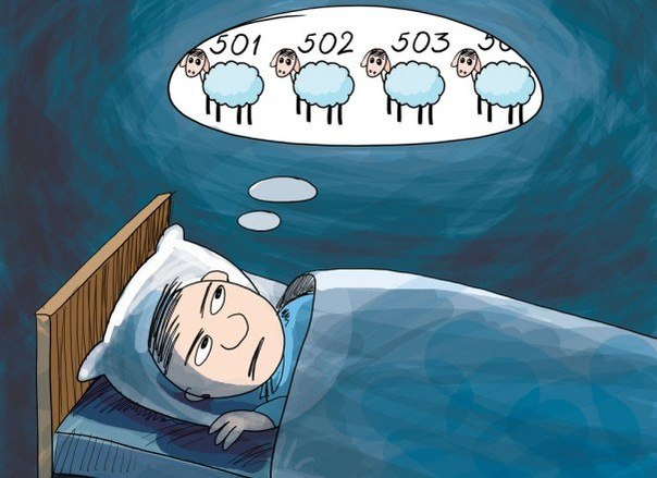 Insomnia Cures With Simple Home Remedies-Health Tips