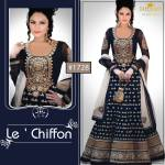 Le Chiffon Spring Collection Jaffrani Textiles 2016 7