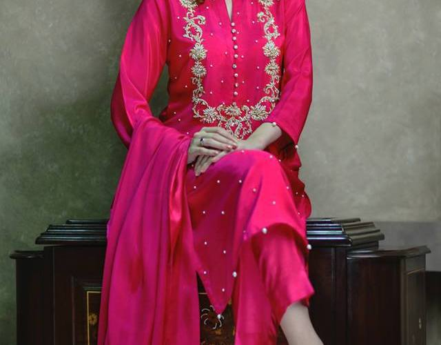 Luxury Pret Agha Noor Collection 2016