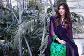 Agha Noor Luxury dresses