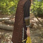 Marina Linen Embroidered Dresses Orient Collection 2016 5