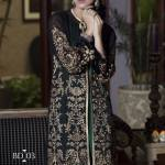 Mbroidered Spring Dresses Collection Maria B 2016 3