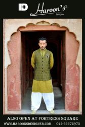 Men Spring Formal Wear Collection Haroon 2016 4