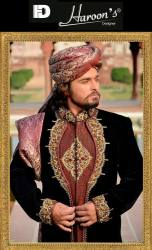 Men Spring Formal Wear Collection Haroon 2016 5