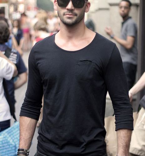 Men Summer Clothing Trend Casual Wear Outfits 2016