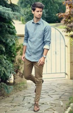 Men Summer Clothing Trend Casual Wear Outfits 2016 5
