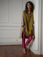 Misha Lakhani Evening Wear Spring Collection 2016 6