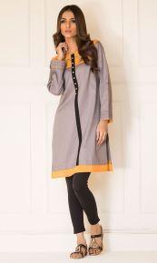 Orient Textiles Spring Kurti Collection 2016