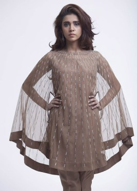 Spring Formal Traditional Wear Ayesha Somaya Collection 2016 5