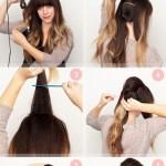 Spring Step By Step Hair Tutorials 6