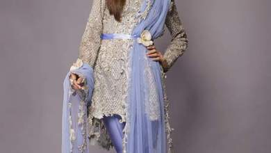 Spring Summer Luxury Pret Collection Sana Safinaz 2016