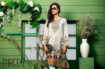 Spring summer stitched tunics collection