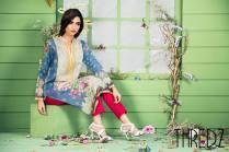 Spring Summer Stitched Tunics Collection Threadz 2016 14
