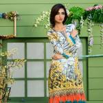 Spring Summer Stitched Tunics Collection Threadz 2016 2