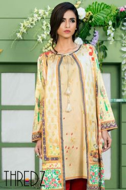 Spring Summer Stitched Tunics Collection Threadz 2016 5