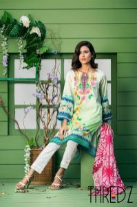 Spring Summer Stitched Tunics Collection Threadz 2016 9