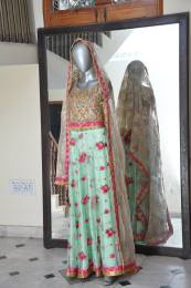 Spring Summer Traditional Wear BNS Collection 2016 2