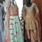 Spring summer traditional wear