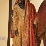 Spring Summer Traditional Wear BNS Collection 2016 9