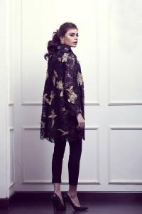 Umaima Mustafa Formal Wear Collection 2016
