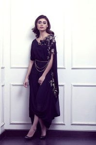 Umaima Mustafa formal wear