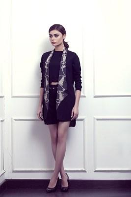 Umaima Mustafa Formal Wear Collection 2016 7