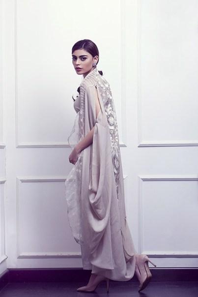 Umaima Mustafa Formal Wear Collection 2016 8