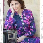 Alkaram Studio Digital Sateen I Love Pret Collection 2016 8