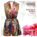 Bonanza Satrangi Modern Valentines Collection 2016 3