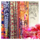 Bonanza Satrangi Modern Valentines Collection 2016 5