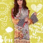 Cross Stitch Valentine Collection Pret Tunics 2016