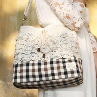 Custom Handbag Ideas That You Can Make By Yourself 8