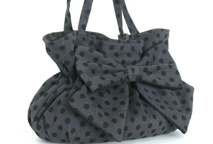 Custom Handbag Ideas That You Can Make By Yourself