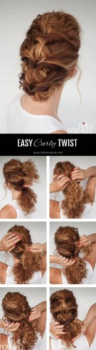 Hair Tutorials For Long Hair In Spring & Summer Season 2