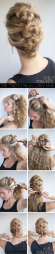 Hair Tutorials For Long Hair In Spring & Summer Season 3