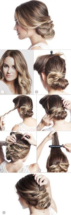 Hair Tutorials For Long Hair In Spring & Summer Season 5