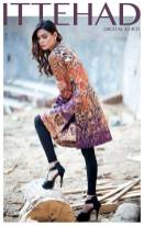 Ittehad textiles summer digital print collection