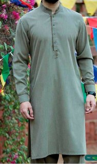 Junaid Jamshed Men's Summer Kurta Collection 2016 3