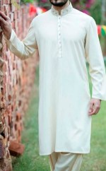 Junaid Jamshed Men's Summer Kurta Collection 2016 6