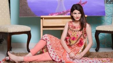 Kalyan Summer Lawn Dresses ZS Textiles 2016