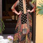 Kalyan Summer Lawn Dresses ZS Textiles 2016 5