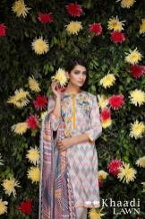 Khaadi Lawn 3 Piece Bold Impressions Summer Collection 13