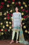Khaadi Lawn 3 Piece Bold Impressions Summer Collection 17