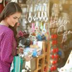 Khaadi Spring Season Two Piece Casual Wear 2016 14