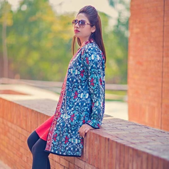 Lahori Ink Valentines Day Pret Collection 2016