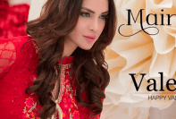 Maira Ahsan Valentines Day Pret Collection ZS Textiles 2016